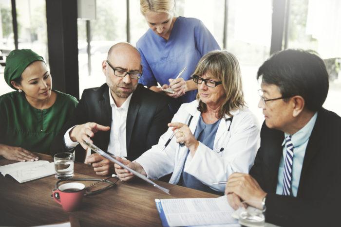planejamento estratégico hospitalar